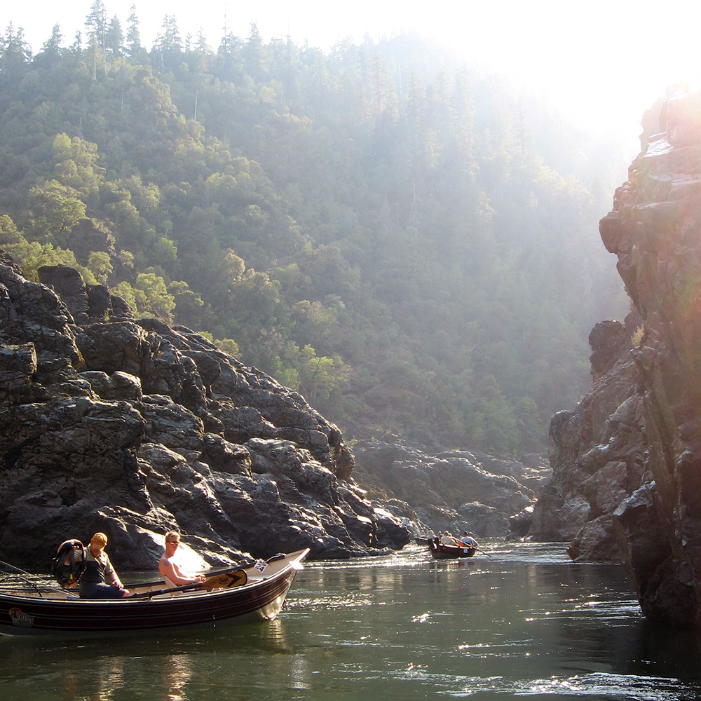 Fishing trips noah s rogue river rafting fishing trips for Randys fishing trips